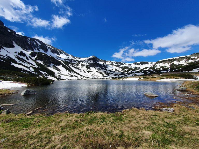 Езеро Грънчар