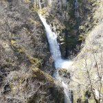 Фотински водопади от панорамната площадка