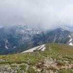 Гледка до връх Мусала
