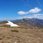 Гледка към връх Голям Купен от връх Амбарица