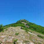 Гледка към връх Бездивен