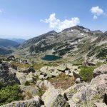 Гледка към връх Каменица