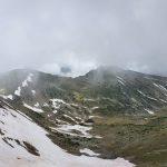 Гледка към връх Манчо и Маришки чал