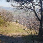 Гледка от Кръста над Карлово