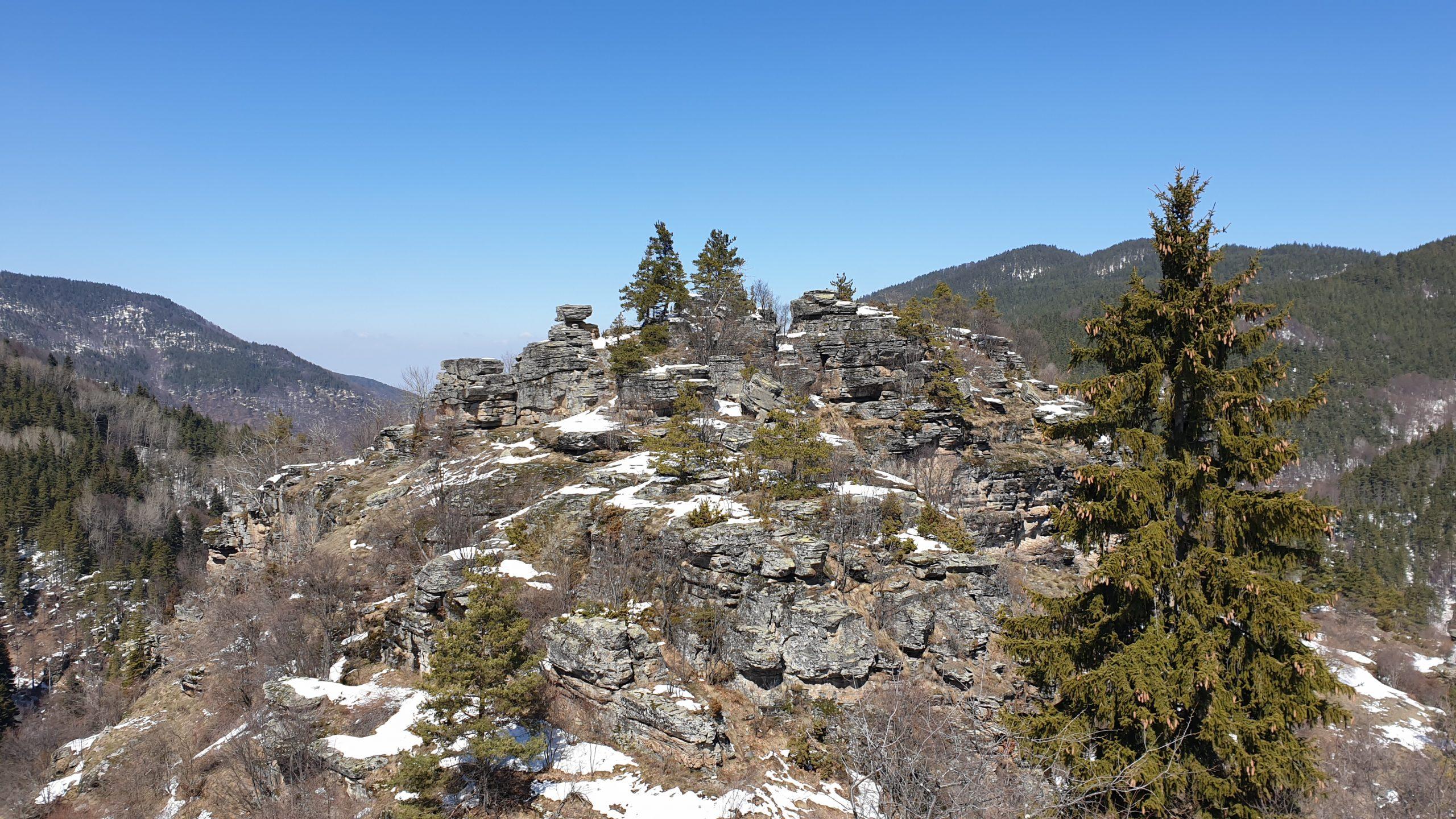 Крепост Щутград