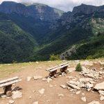 Панорама и пейки по пътя за хижа Рай
