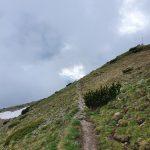 Пътека в планината