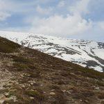 Гледка към връх Ботев