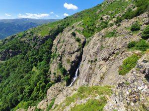 Водопад Бабско пръскало