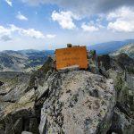 Снимка от връх Каменица