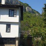 Гледка от Дряновски манастир
