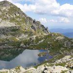 Еленско езеро близо до Мальовица