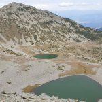 Тодорини Езера