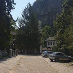 Дряновски манастир - Гледка
