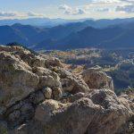 Гледка от Орфееви скали