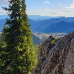 Гледки от Орфееви скали