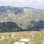 Гледка от връх Мальовица