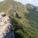 Гледки от Старопланинското било
