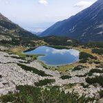 Гледка към Муратово езеро