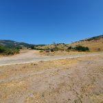 Начало на маршрута за връх Драгойна от началото на село Буково