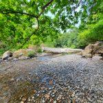 Гледка към река Дермендере