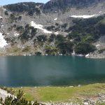 Влахино езеро