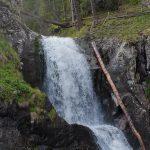 Водопад в Каньона на водопадите