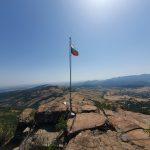 Гледка от връх Малка Драгойна