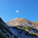 Гледка към връх Кутело