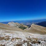 Гледка от връх Кутело