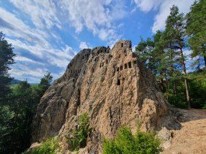 Тракийско скално светилище Орлови Скали