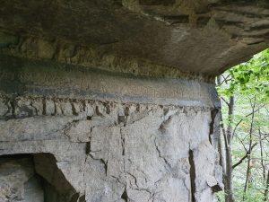 Ситовски надпис