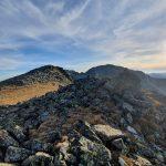 Гледка от връх Иречек към Мусала